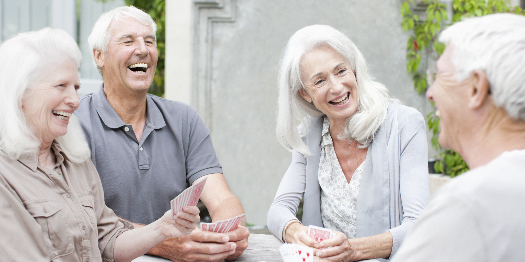 Complémentaire santé pour personnes âgées : un label senior
