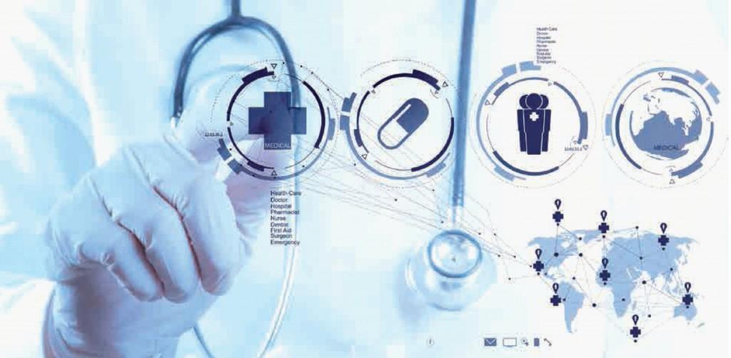 Collecte des données de santé